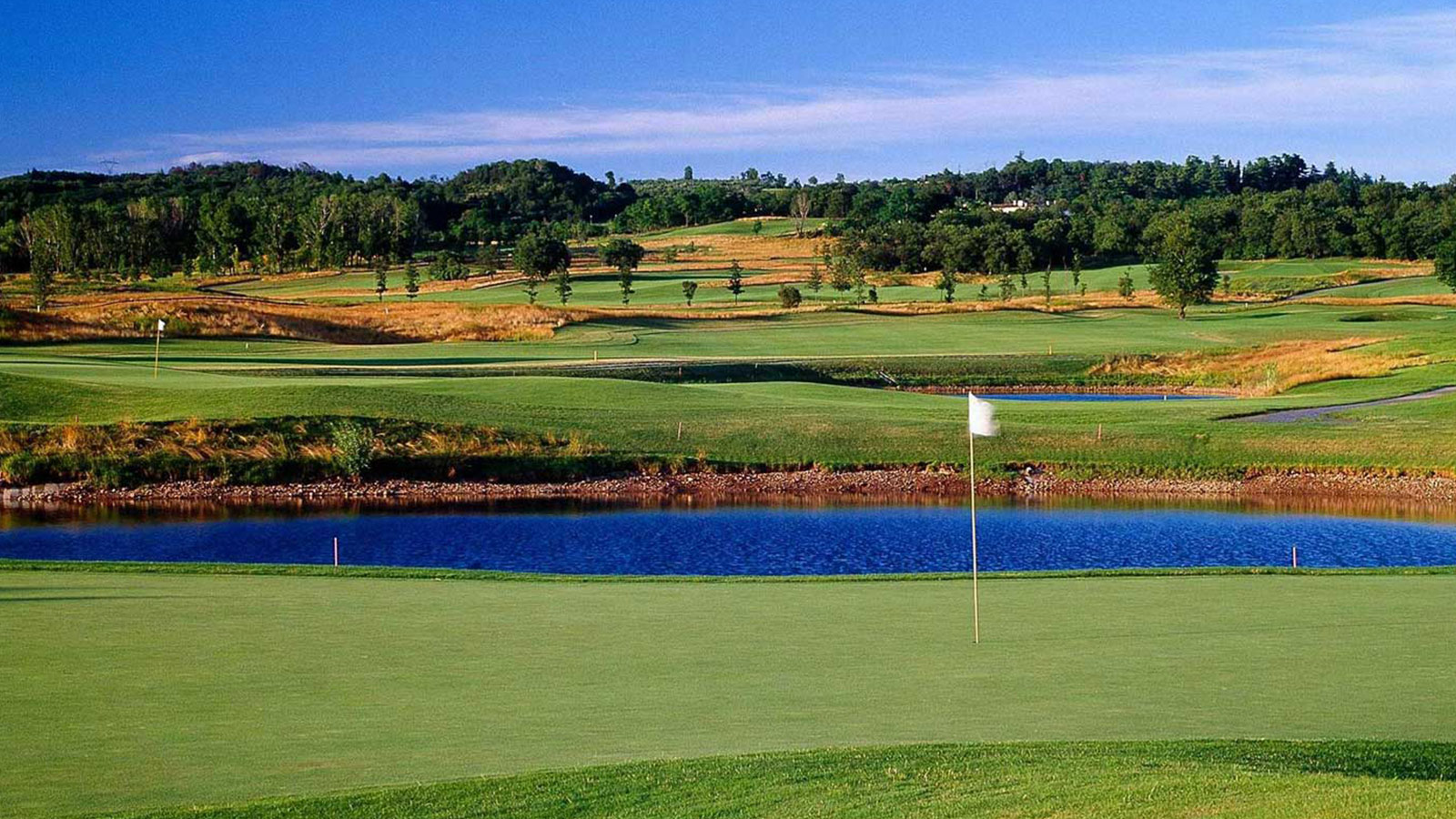 GARDAGOLF COUNTRY CLUB (BS): AL VIA GOLF CLINIC D'AUTUNNO